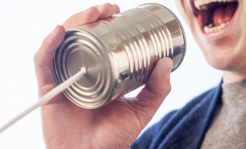Schnurtelefon