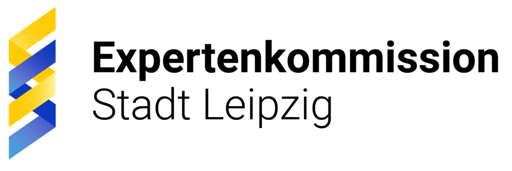 Expertenkommission Leipzig Logo