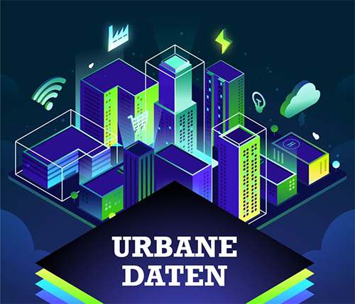 Urbane Daten Podcast