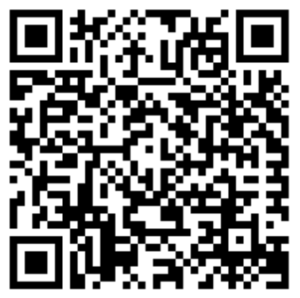 VHS DigitalTag 2021 QR Code
